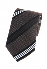 Roberto Striped Tie