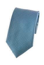 Troy Houndstooth Tie