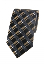 Turner Checkered Tie