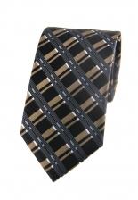 Turner Checkered Tie