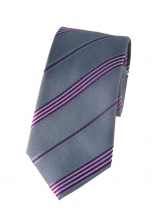 Andrew Striped Tie