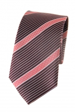 Cody Striped Tie