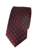 Dominic Patterned Tie