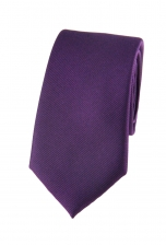 James Purple Tie