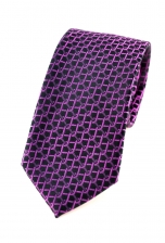 Jordan Patterned Tie