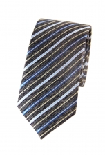 Kyle Striped Tie