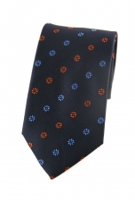 Leon Floral Tie