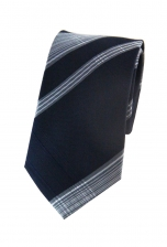 Michael Striped Tie