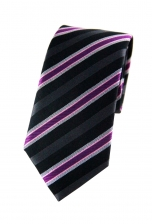 Nathaniel Striped Tie