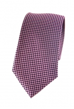 Thomas Pink Checked Tie