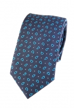 Tyler Patterned Tie