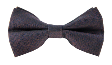 Dorian Checkered Bow Tie